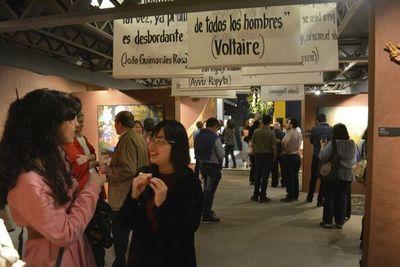 Visita guiada por la muestra-homenaje a Bartomeu Melià