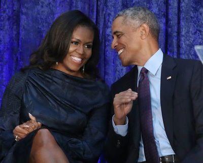 Netflix cuenta con una serie producida por Michelle y Barack Obama