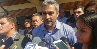 Presidente afirma que Concepción experimenta inversiones históricas por parte del gobierno