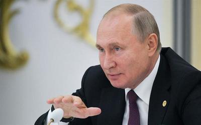 Putin exige retirar de Siria las fuerzas militares extranjeras no autorizadas