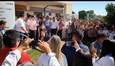 Habilitan 5 unidades de salud de la familia en Concepción