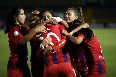Cerro se estrena con triunfo en la Libertadores