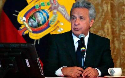 Movimiento indígena de Ecuador rechazó diálogo del presidente Moreno