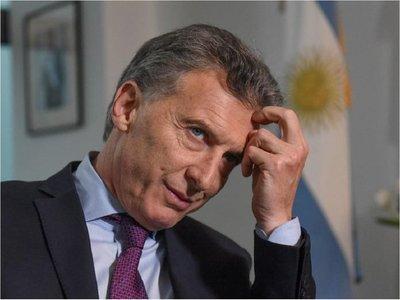 Argentina rompe con Maduro y reconoce a enviada de Guaidó