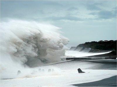 Japón activa la alerta máxima ante la llegada del tifón Hagibis