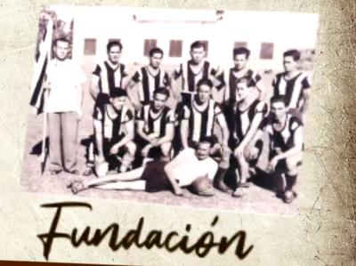 Nuestro homenaje para Guaraní por su cumpleaños 116