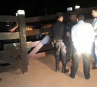 Violencia extrema en Amambay: Hallan dos cuerpos sin vida