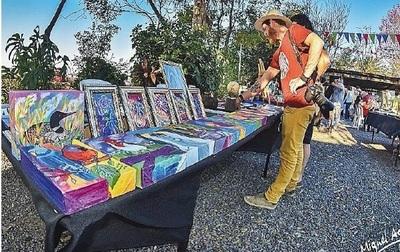 Invitan a encuentro con el arte en Asunción