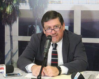 Blas Llano fue designado presidente de GRULAC en Serbia