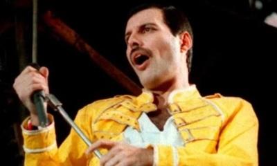 Musical encarnará vida y carrera de Freddie Mercury