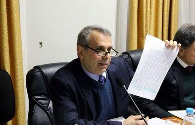 Convocan a marcha contra rector de la UCA y Kriskovich