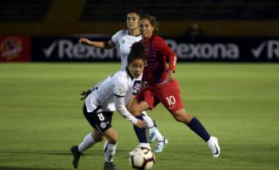 HOY / Cerro debuta con triunfo ante uno de los favoritos