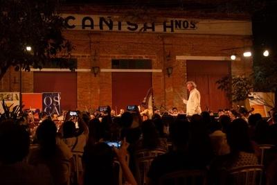 La OSCA ofrecerá segundo concierto al aire libre
