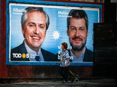 Argentina celebrará su primer debate presidencial obligatorio