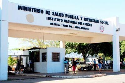 Pacientes del Incan se mueren por no tener medicamentos