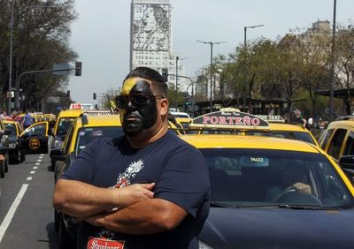 América, tierra fértil para Uber o DiDi pese a protestas y frágil regulación