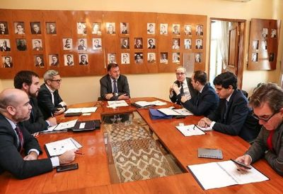 Morgan Stanley mantiene interés en invertir en el Paraguay