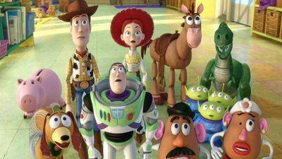 """Retrasan un año el estreno de """"Toy Story 4"""""""