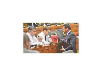 Varios legisladores en la mira judicial