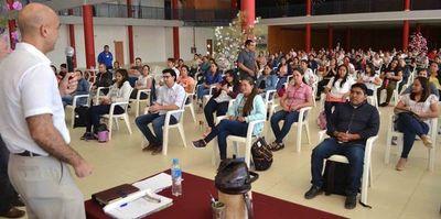 Salud propone   APP en el Chaco