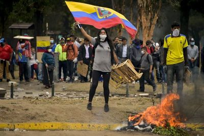 Ecuador: Diálogo entre gobierno e indígenas tras 11 días de crisis