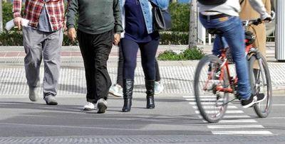 Si camina más despacio puede envejecer más rápido, alerta un estudio