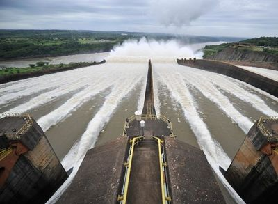 Relaciones Exteriores admite que acta intenta corregir demandas de energía de la Ande