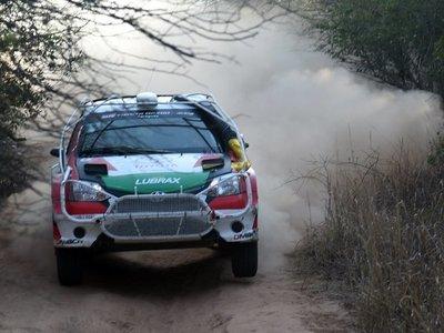 Toyota sigue agrandando su gloriosa impronta en el Chaco