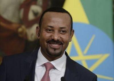 El primer ministro de Etiopía, Abiy Ahmed, gana el Premio Nobel de la Paz 2019