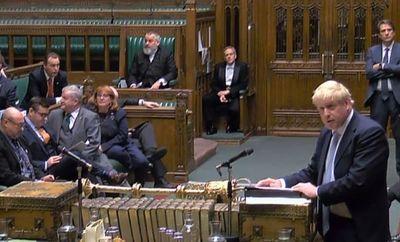 Reino Unido pedirá una prórroga a la Unión Europea si no logra un acuerdo