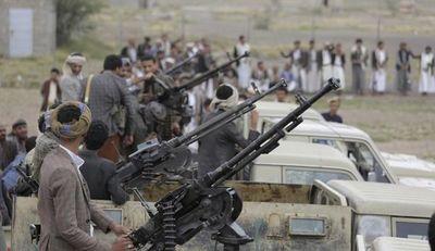 Arabia Saudita y la cruenta guerra olvidada en Yemen que ya mató a 90 mil personas