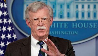 John Bolton, un halcón de la era Reagan y Bush
