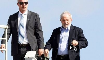 Tribunal Supremo de Brasil frena el traslado de Lula da Silva a una cárcel de Sao Paulo