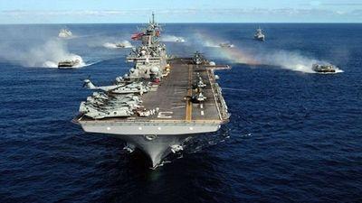 El Pentágono alista una coalición militar para vigilar a Irán