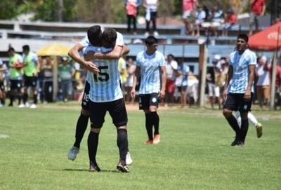 HOY / Guaireña pone rumbo a Primera y Atyrá y 2 de Mayo prometen pelea