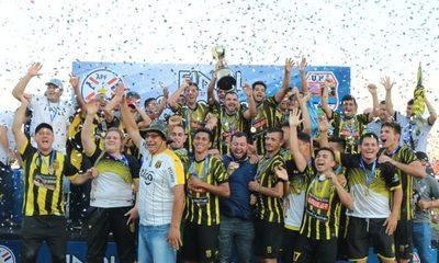 Guaraní de Trinidad es nuevo equipo de Intermedia