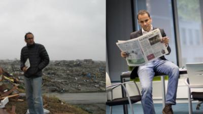 David Jiménez y la verdad incómoda del periodismo