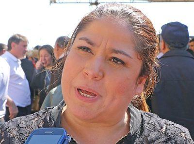Samudio premió con aumentazos a varios sindicalistas de Petropar