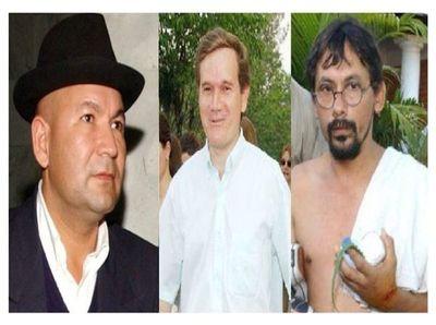 Doldán: Extradición podría tramitarse por reciprocidad