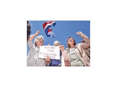 Moradores de Yaguarón piden que no se habilite vertedero