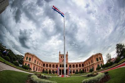 Jefe de Estado desarrolla agenda de trabajo en Palacio de Gobierno