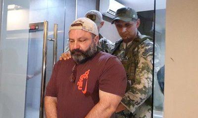 Supuesto proveedor del PCC y del Comando Vermelho es capturado en Asunción