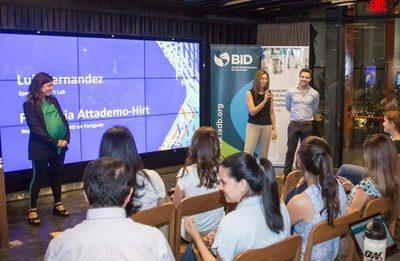 Lanzan foro regional para emprendedoras