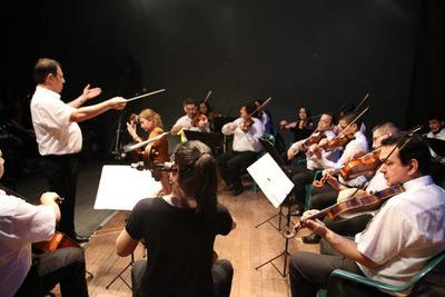"""Ciclo de conciertos """"Asaje Rire"""" finaliza este martes"""