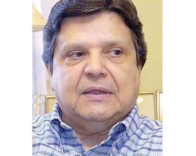 """Euclides Acevedo es nombrado ministro del Interior y habla de """"modernización policial"""""""
