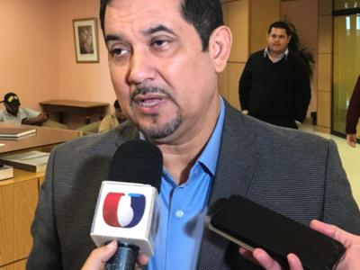 Fui uno de los que siempre defendió que Villamayor tenía que estar al lado del presidente, afirma Martín Arévalo