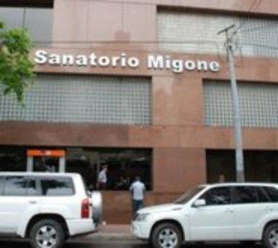Procesan a médicos del Migone tras la muerte de Renato