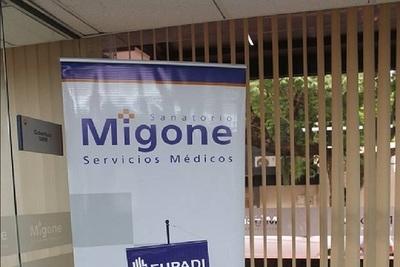 Imputan a tres médicos por la muerte de niño en el Migone