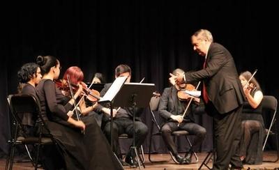 """HOY / """"Dos Clásicos, Hayden-Piazzolla"""", de la mano de la Orquesta Juvenil del CCPA"""
