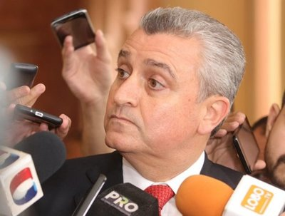 Villamayor alega esfuerzo y deslinda culpa por retrasos en seguridad